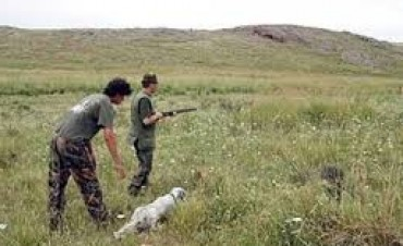 Secretaría de Ambiente,  nueva disposición de caza