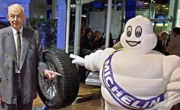 Murió Francois Michelin, el último patriarca de los neumáticos