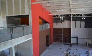 Inauguran el primer Boliche en del polo turístico Fariñango