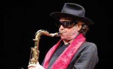 Adiós al gran maestro argentino del saxofón