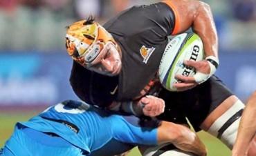 Otra caída de los Jaguares en el Súper Rugby