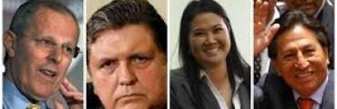 Elecciones en Perú se vota en Catamarca