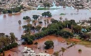 Aumentan los afectados por persistentes lluvias en seis provincias y ya superan los 15.000