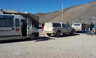 Pobladores de Antofagasta y Antofalla recibieron atención médica