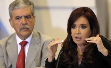 Imputaron a Cristina y a De Vido en la causa por lavado de dinero a través de La Rosadita