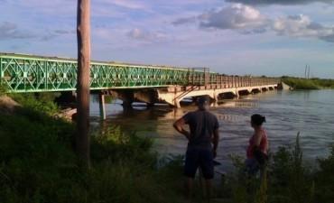 El agua no da tregua en la provincia de Corrientes