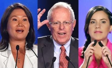 Tres puntos fundamentales para entender las elecciones presidenciales en Perú