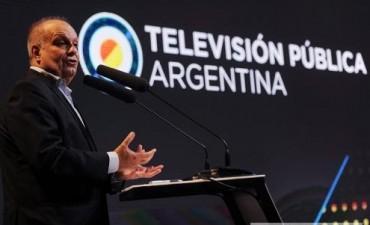 La TV Pública transmitirá los Juegos Olímpicos y la Copa América con ahorro récord