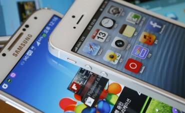 Avanza el plan oficial del canje de celulares, que se lanzará a partir de junio