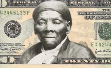 Por primera vez en la historia, los EEUU incluirán una mujer en los billetes de dólar