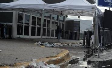 Detienen a tres personas acusadas de proveer drogas en la trágica fiesta Time Warp de Costa Salguero