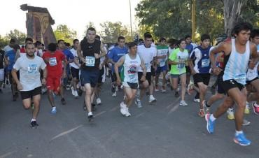 """""""Gran Maratón Azul, Todos Juntos Por El Autismo"""""""