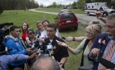 Tiroteo en Ohio deja ocho muertos