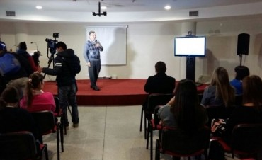 Informe sobre dengue en Catamarca
