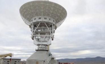 En marzo del 2017 se inaugurará la estación espacial china en Quintuco Neuquen