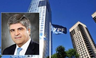 Miguel Ángel Gutiérrez es el nuevo presidente de YPF