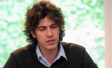 Martín Lousteau renunció a la embajada argentina en Estados Unidos