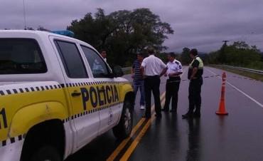 Tucumán: la ruta 307 que va a los valles sólo habilitada para tránsito liviano