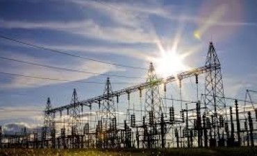 Por el paro, el consumo de energía es similar al de un domingo