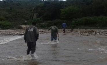Catamarca: daños en el servicio de agua potable tras el temporal