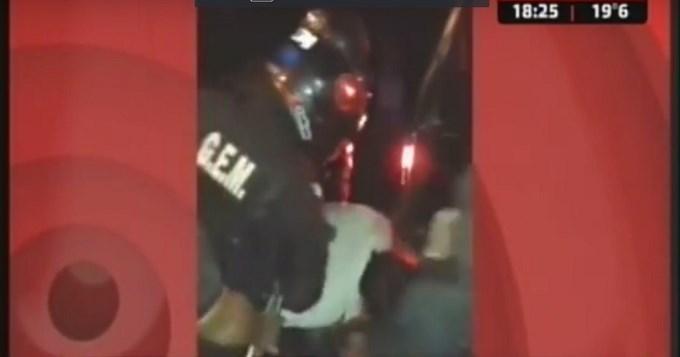 Autoridades repudiaron el ataque policial contra estudiantes en Jujuy