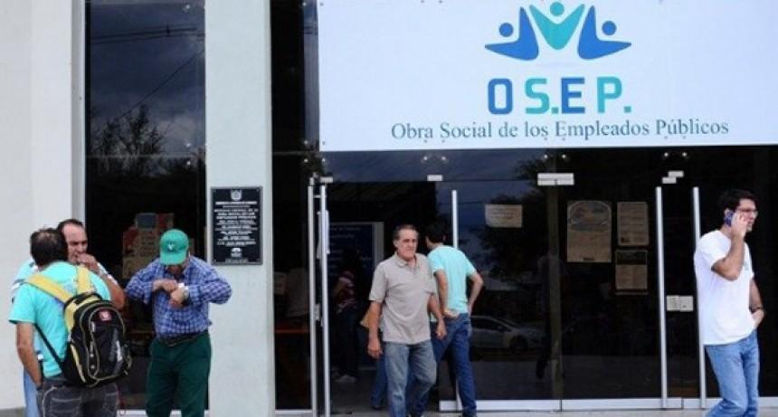 Este viernes, la atención en OSEP será restringida