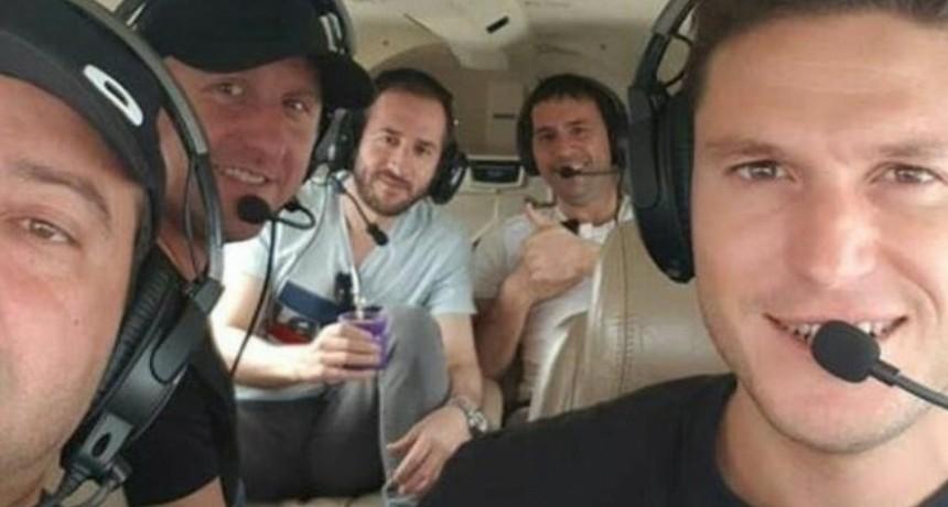 Tragedia aérea: cinco amigos murieron al estrellarse una avioneta