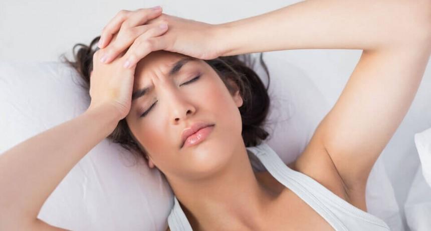 Cefalea coital: ¿De que se trata?
