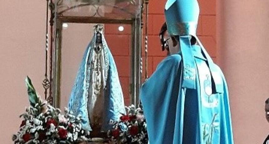 Fiesta de la Virgen Del Valle