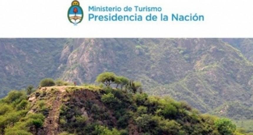 Sumate al Programa Nacional de Turismo Interno