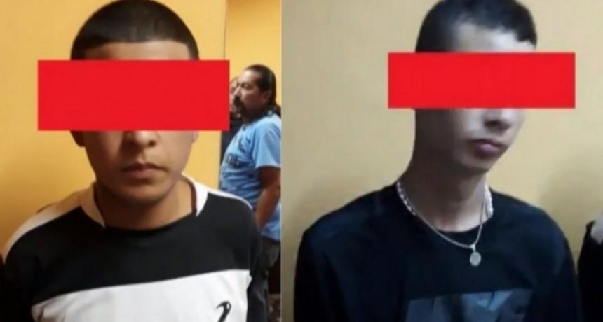 Crimen del colectivero: hay dos detenidos y buscan a la mujer que les habría prestado la SUBE a los asesinos