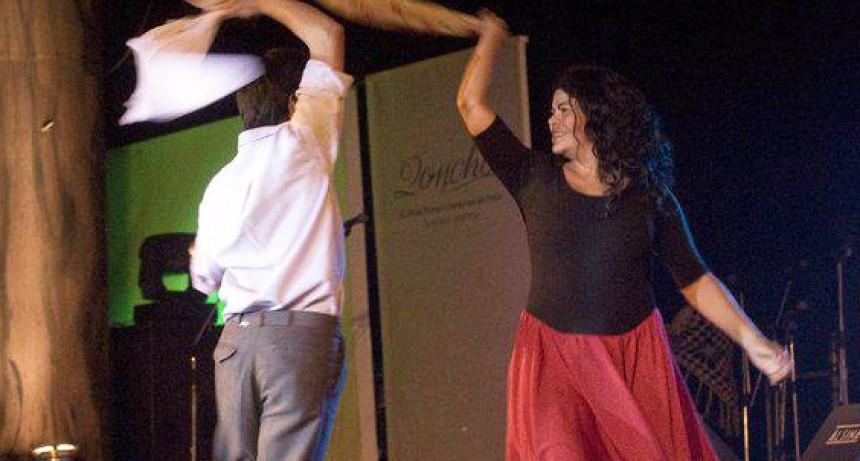 """""""Día Internacional de la Danza"""""""