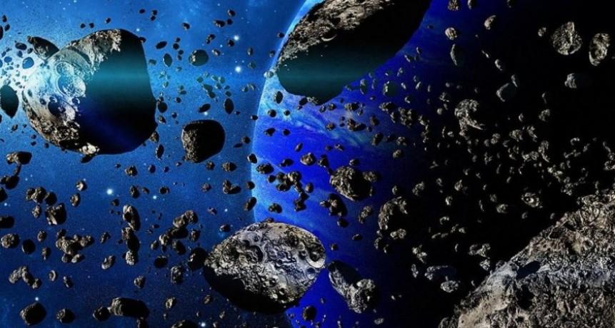¿A lo 'Armageddon'?: 5 asteroides peligrosos pasarán cerca de la Tierra este domingo
