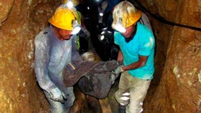 Explosión en mina en Bolivia deja 7 muertos