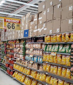 Los supermercados chinos no se hacen cargo de la crisis de Carrefour