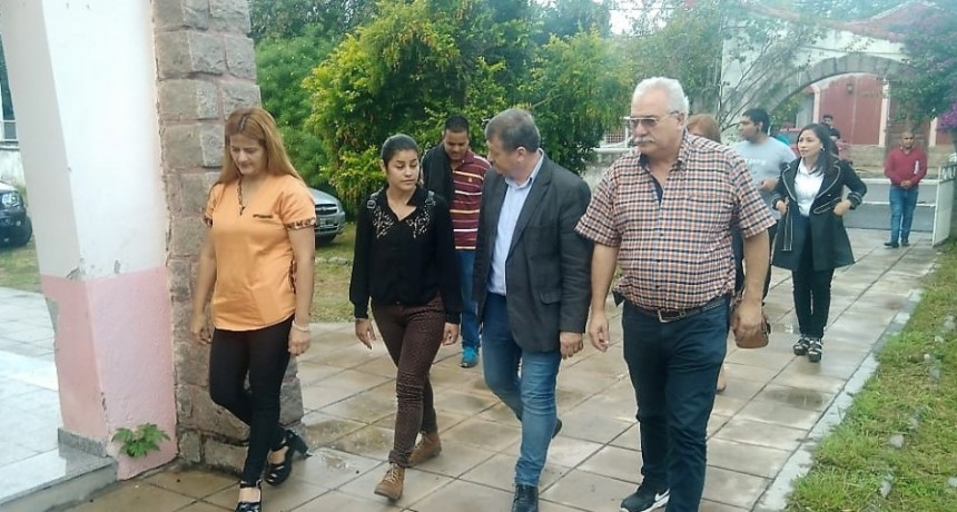 Médica venezolana se radica en Alijilán