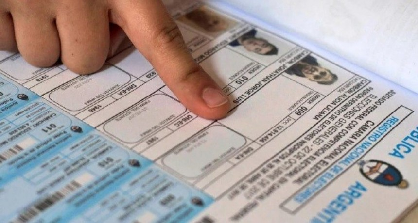 Posponen para 2021 la aplicación de dos decretos para las elecciones de octubre