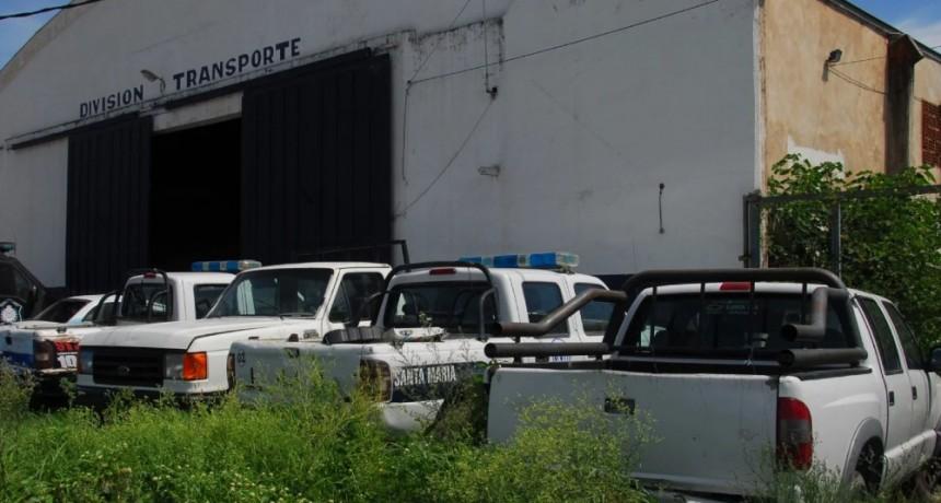 Robaron secuestros y autopartes en dependencias judiciales y policiales