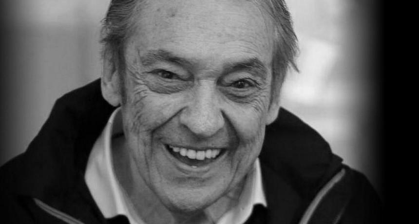 A los 79 años, murió Alberto Cortez