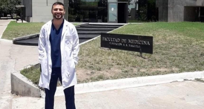 Más médicos para el hospital de Santa María