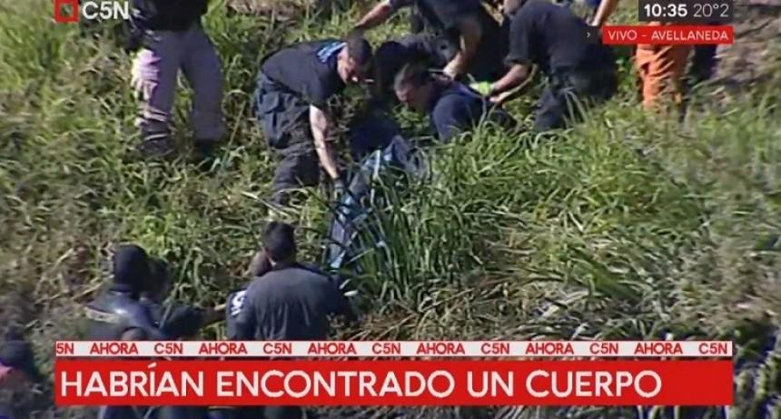 Murió ahogado un nene de 8 años tras caer un auto en el Riachuelo