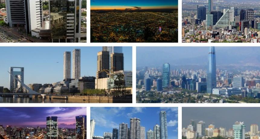 Los 17 Países Más Ricos De América Latina