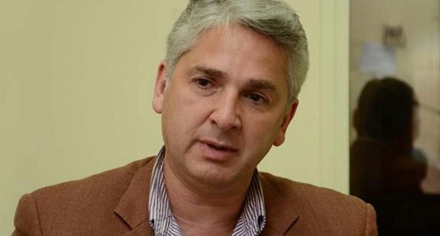 Lobo Vergara: Es una hipocresía echarle la culpa a Nación