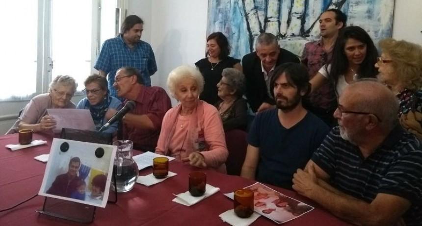 Abuelas de Plaza de Mayo encontró al nieto 129: su papá sobrevivió a la dictadura
