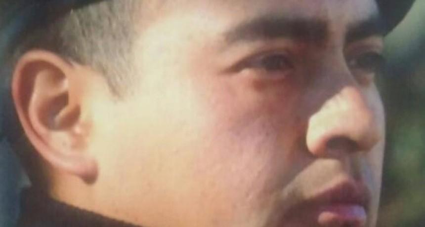 VERGÜENZA: Suspenden por tercera vez la cirugía de Bellido  el policía con cáncer de mandíbula