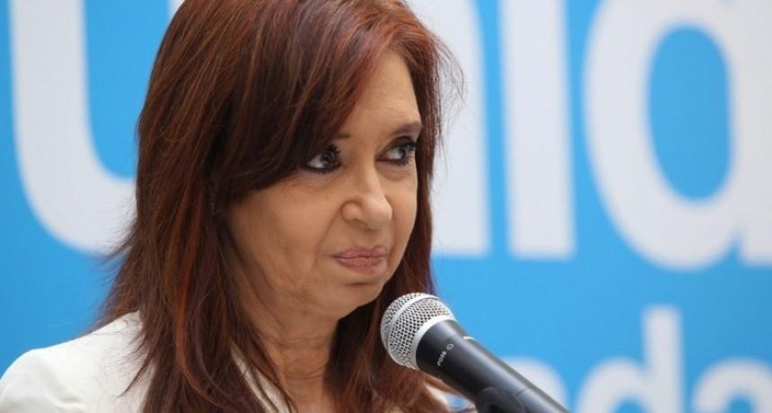 La Justicia autorizó a Cristina a viajar a Cuba