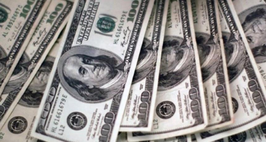 Luego del anuncio del BCRA, el dólar se calma y retrocede