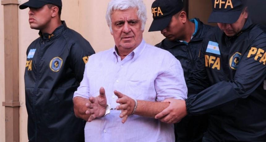 Samid fue condenado a cuatro años de prisión efectiva por asociación ilícita