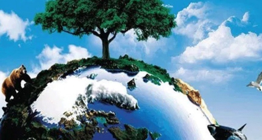 """Por qué hoy se celebra el """"Dia de la Tierra"""" en todo el mundo"""
