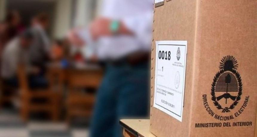 Elecciones 2019: ¿cuánto deberán pagar los que no voten?